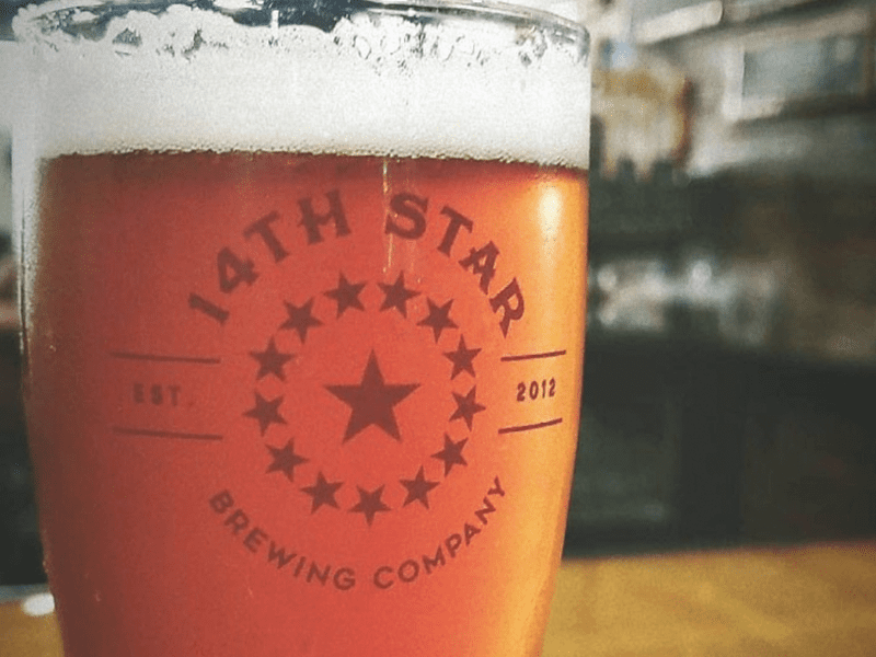 14th star brewing photo