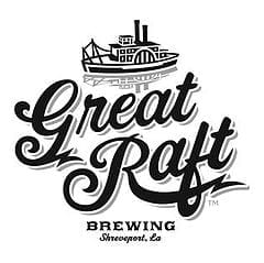 Logo for Great Raft Brewing