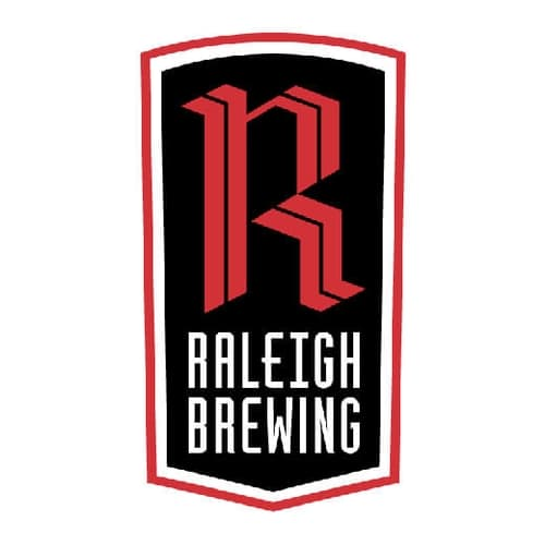 raleigh brewing company logo