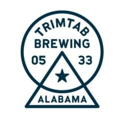 Logo for TrimTab Brewing Co.