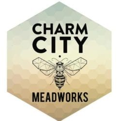 Charm city meadery logo