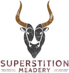 superstition meadery logo