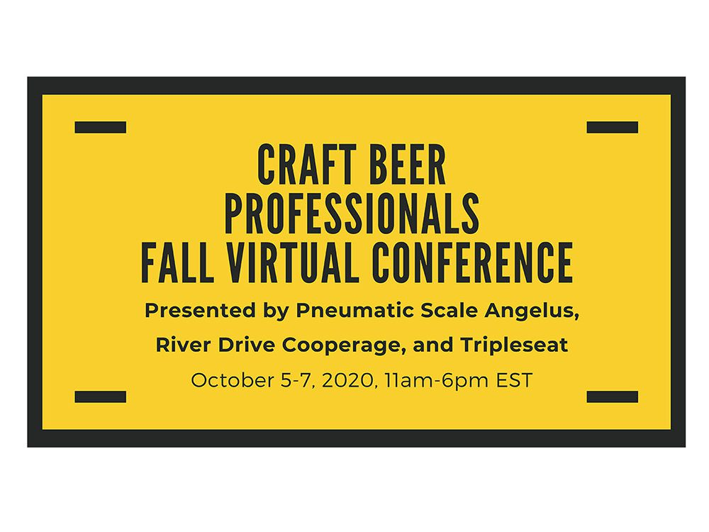 CBP Fall Virtual Conference