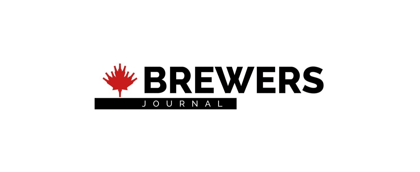 Canadian brewers journal logo