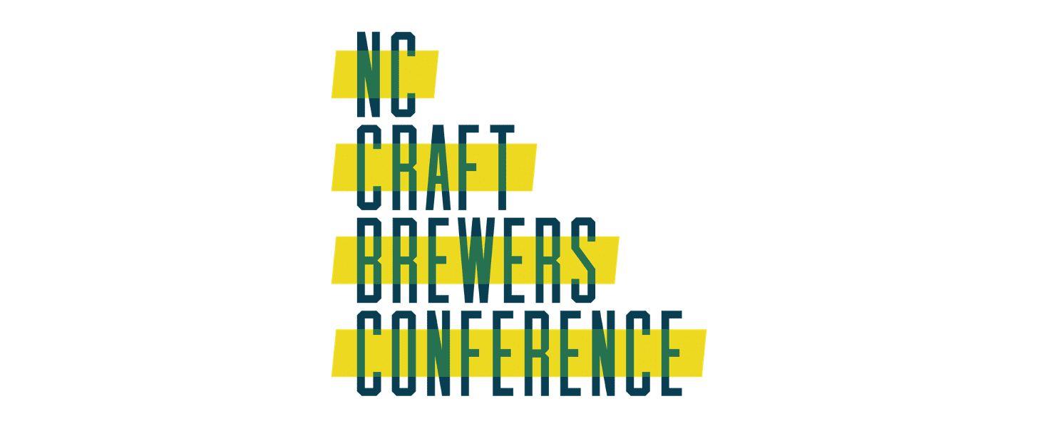 NC craft brewers conference logo