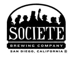 societe brewing company logo