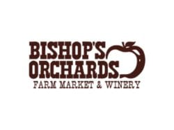 bishops orchards logo