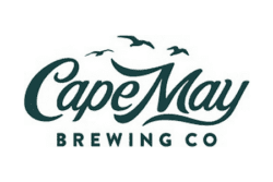 cape may brewing co logo
