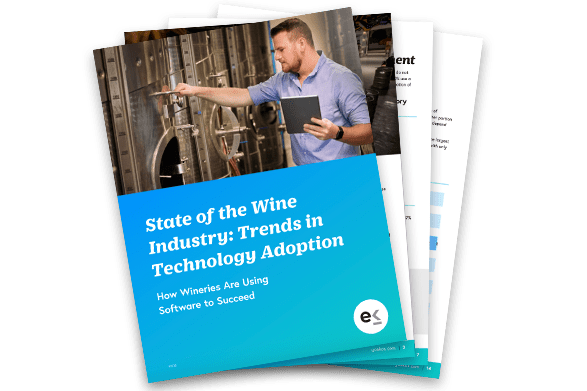 state of the wine industry report