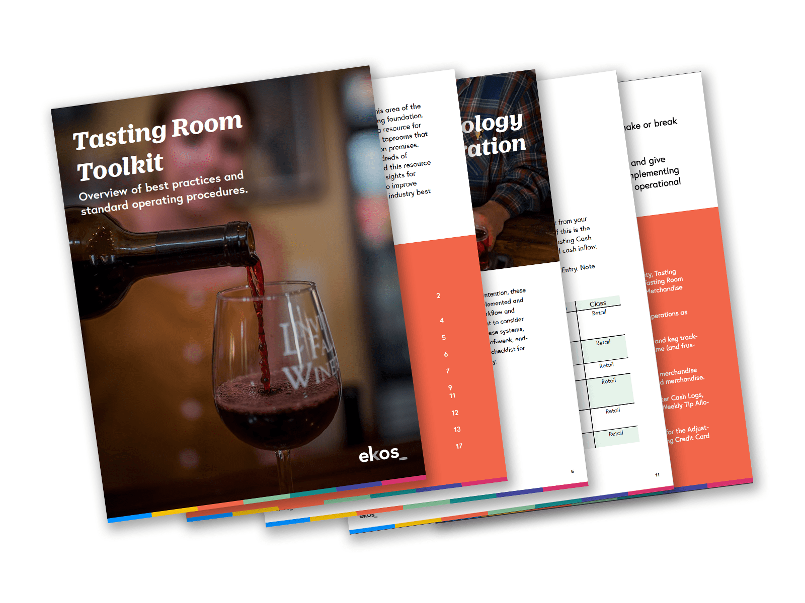 image of tasting room toolkit
