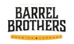 Logo for Barrel Brothers Brewing