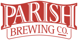 Logo for Parish Brewing Co.
